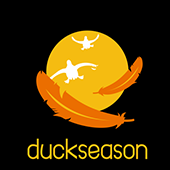 duckseason logo